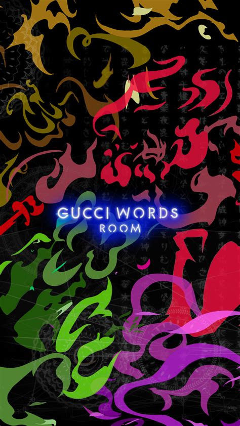 gucci  rooms wallpapers gucci official site united states