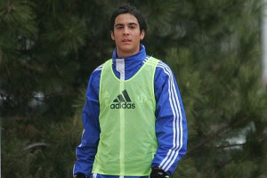 Бертольо хочет остаться в Аргентине