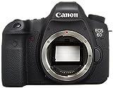 Canon デジタル一眼レフカメラ EOS 6Dボディ EOS6D