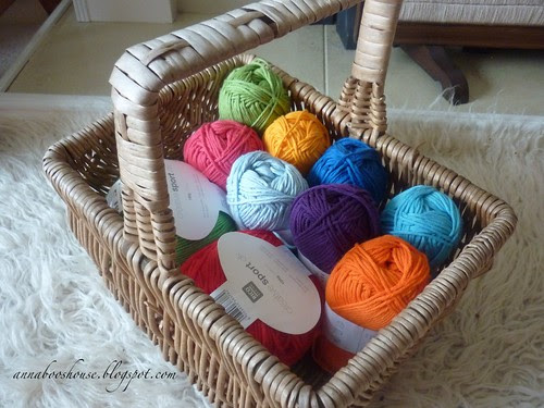 Lovely yarn