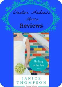 The Icing on the Cake (Weddings by Design, #2) by Janice
