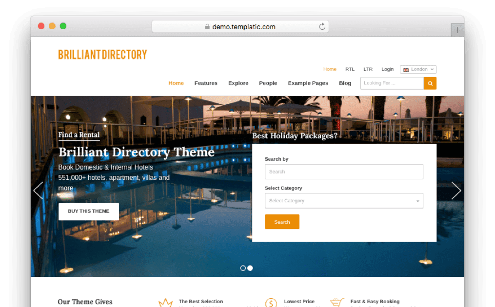 directory submission sites | Fast Go One One