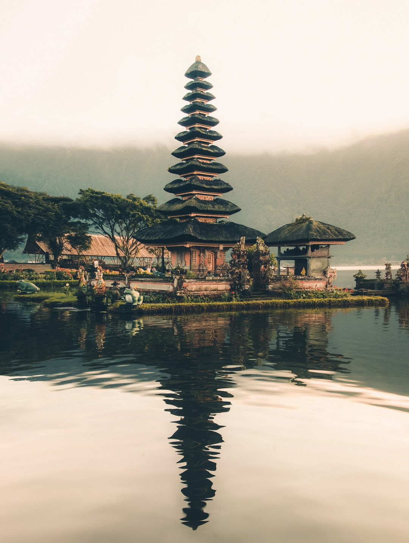 100 Beautiful Bali