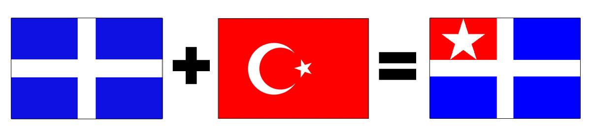 Ἡ σημαία τῆς Κρητικῆς Πολιτείας καὶ ὁ συμβολισμός της3
