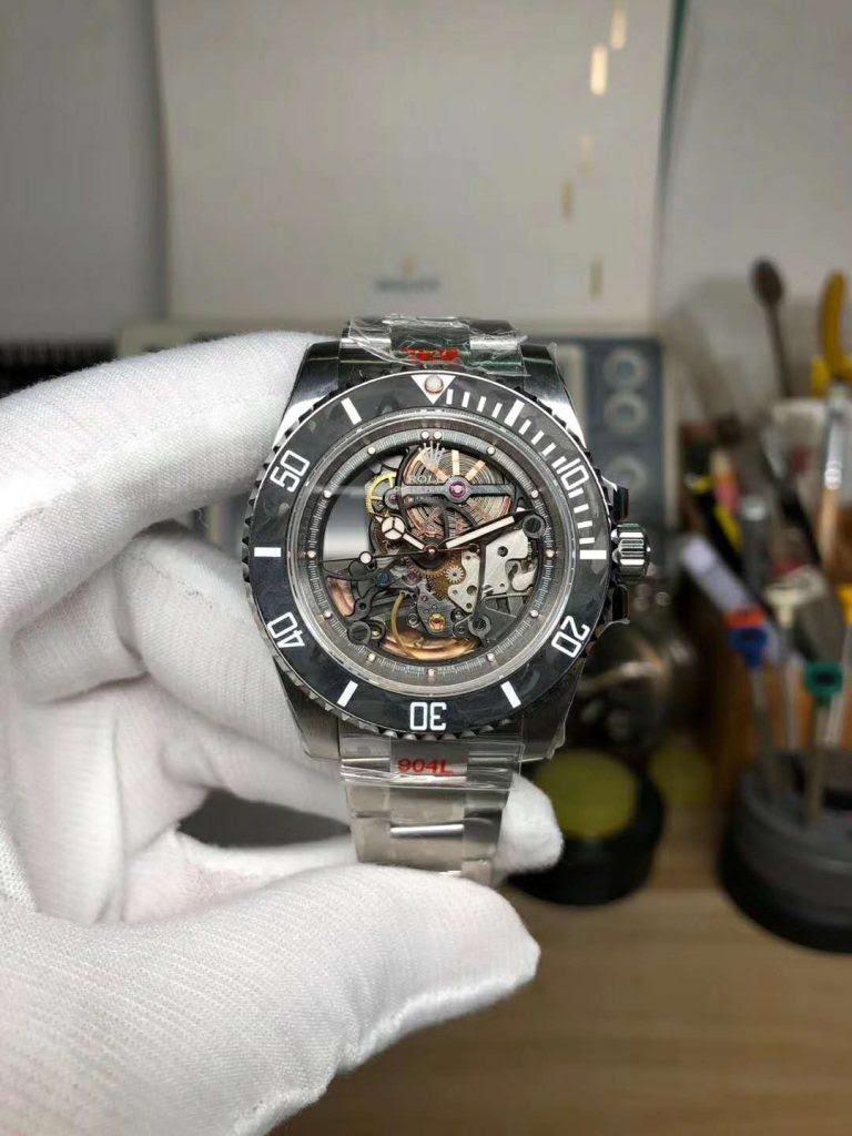 Replica Rolex Submariner Pirlo
