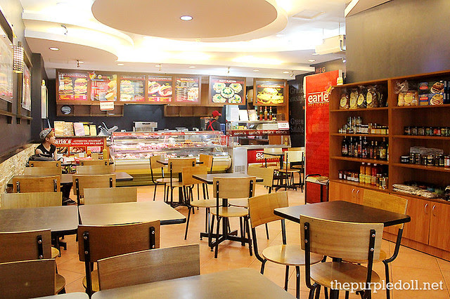 Earle's Delicatessen Greenbelt 1