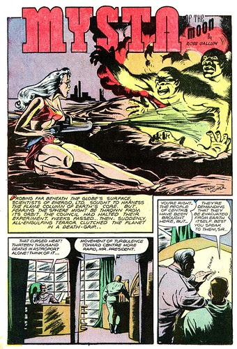 Planet Comics 49 - Mysta (July 1947) 00