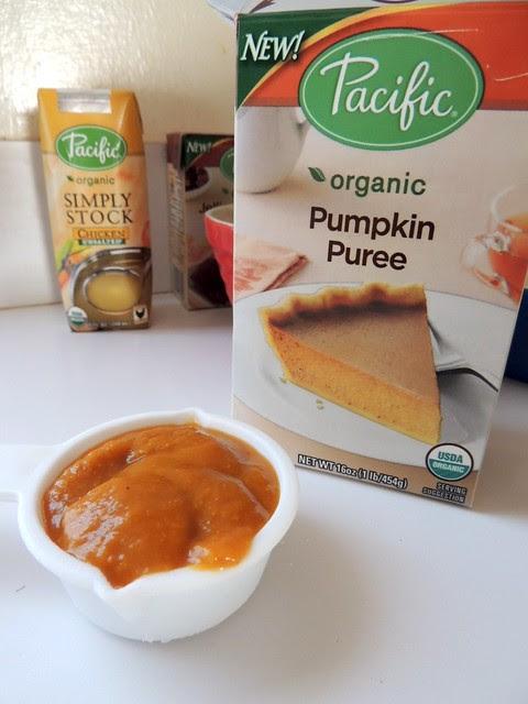 Pacific Foods Pumpkin Puree