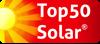 TOP 50 SOLAR - die wichtigsten Solarseiten
