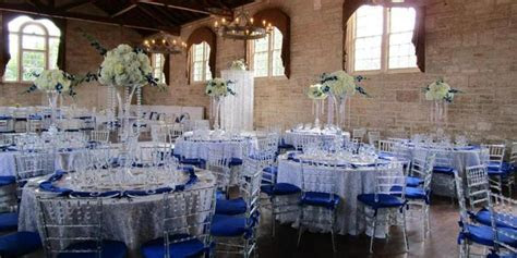 Coral Gables Woman's Club Weddings   Get Prices for