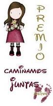CAMINAMOS JUNTAS