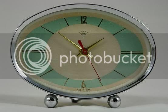 blue atomic clock
