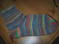 Passap sock