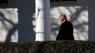 Trump: There was no collusion