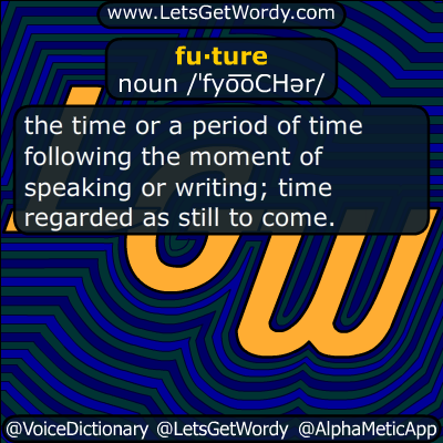 future 06/14/2018 GFX Definition