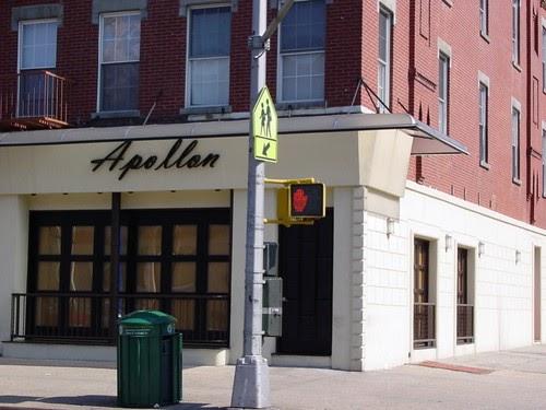 Kitchen Bar Astoria