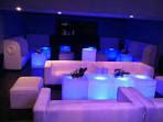 Gemini DJs Lounge Setups » Gemini DJs