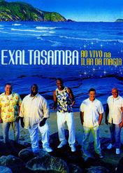 Exaltasamba- Ao Vivo Na Ilha da Magia | filmes-netflix.blogspot.com