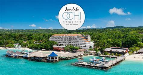 Sandals Ochi Luxury Resort & Vacations   Sandals