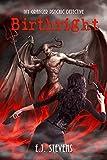 Birthright (Ivy Granger, Psychic Detective Book 4) by E.J. Stevens