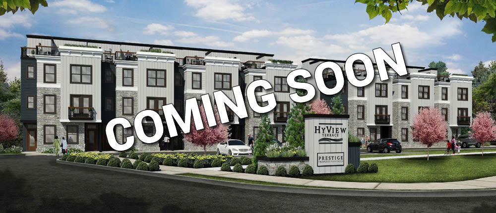 Hyview Terrace Prestige Building Partners We Build Homes For Life