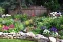 Garden Design Galleries: Small Flower Garden Ideas