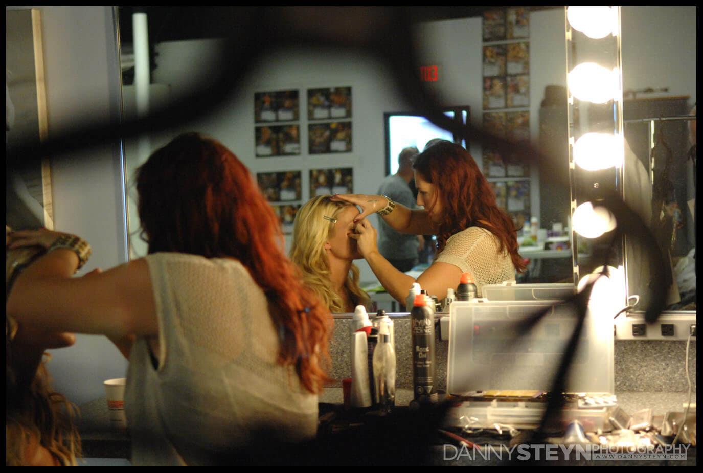 Makeup artist fort lauderdale