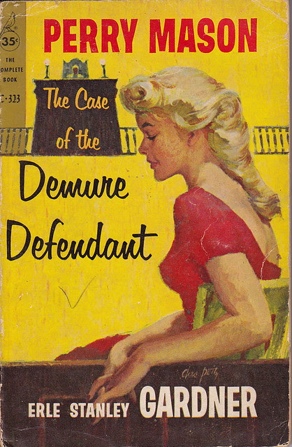 Card323.Demure