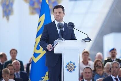 Зеленский предрек украинцам большое будущее