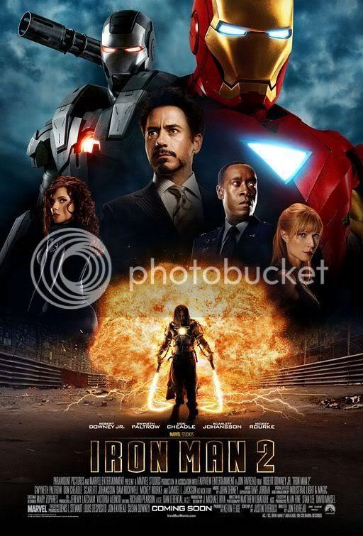 Iron Man 2 Homem de Ferro 2