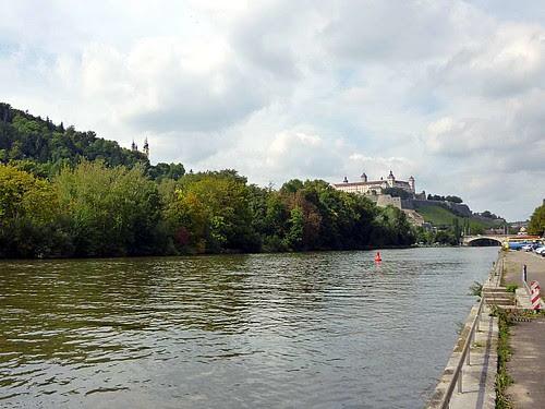 Main Festung