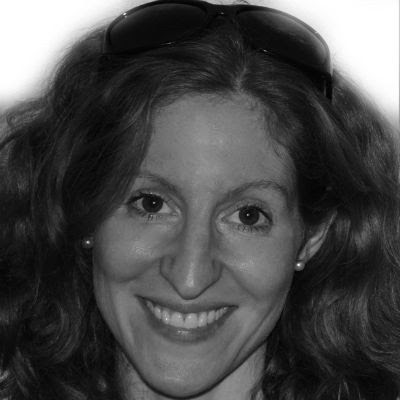 Wendy Pearlman Headshot