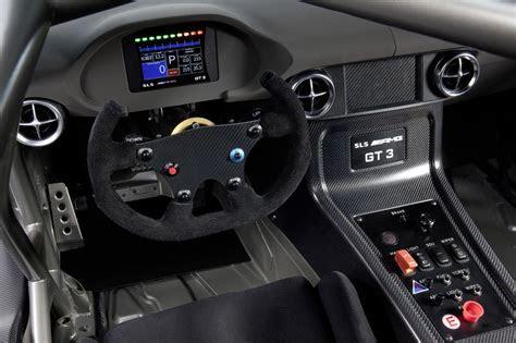 Mercedes Benz SLS AMG GT3 autoTribute