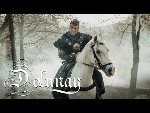 Enes Batur Dolunay Şarkı Sözleri