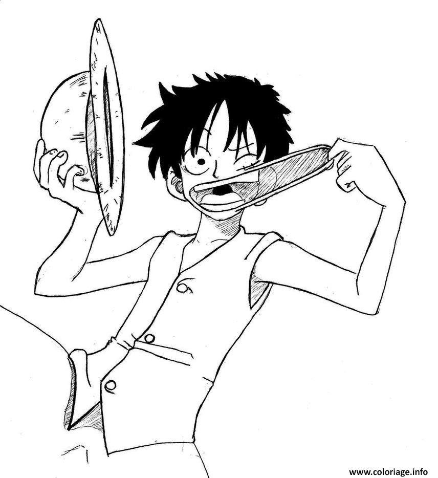Coloriage Zoro One Piece U00e0 Imprimer Sur Coloriages Info Auto