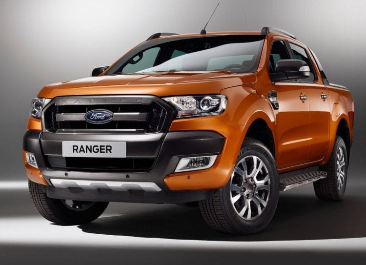 2017 Ford Ranger Release date, Pickup, Redesign, Diesel, USA