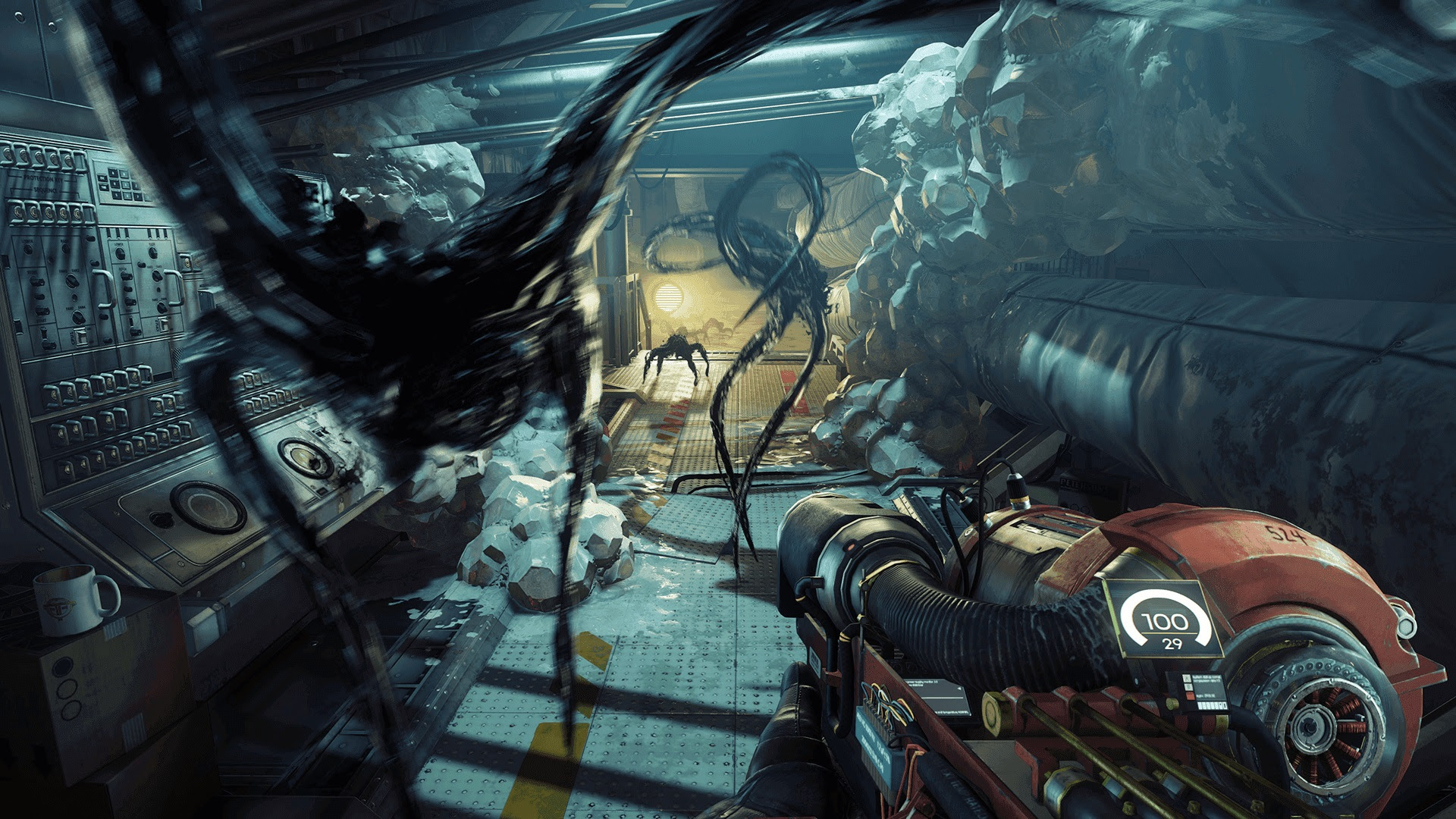 Prey speedrunner sets sub-seven minute world record screenshot