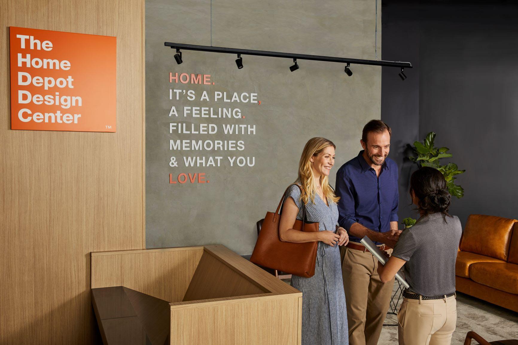 Home Depot Design Center Home Design Inpirations
