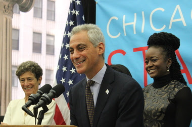 CPS Scholarship Program Will Expand To DePaul, Loyola, Roosevelt, IIT