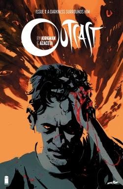 Robert Kirkman Comic Book Series