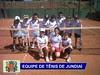 Tênistas do Bolão conquistam 2 medalhas em torneios da Liga Jundiaiense