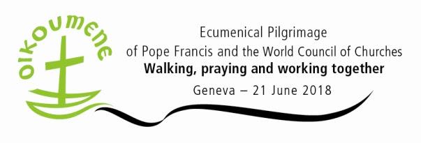 Pellegrinaggio Ecumenico del Santo Padre a Ginevra (21 giugno 2018)