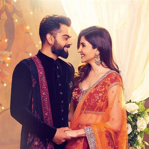 Virat Kohli and Anushka Sharma Marriage Ceremony