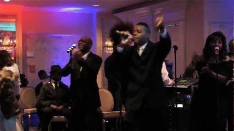 Uptown Rhythm, Dynomite, NJ Wedding,NY Wedding Music, CT
