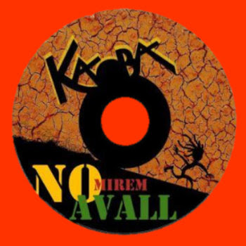 No Mirem Avall... cover art