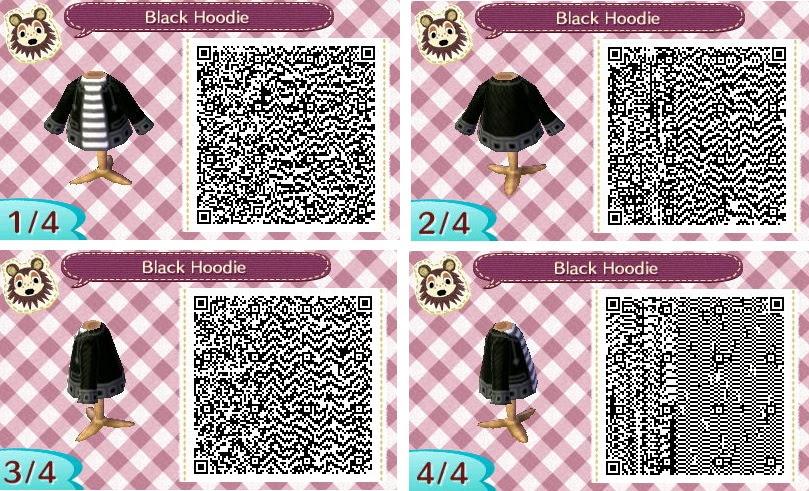 Animal Crossing Wallpaper QR Codes - WallpaperSafari