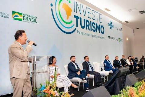 Maranhão receberá R$ 200 milhões em recursos do Governo Bolsonaro para o turismo.