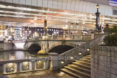 日本橋川の写真イラスト素材 写真素材ストックフォトの定額制