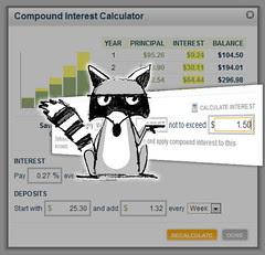 Cap Interest Payments