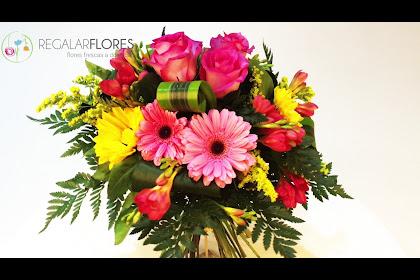Imagenes De Ramos De Flores Hermosas Para Cumpleanos